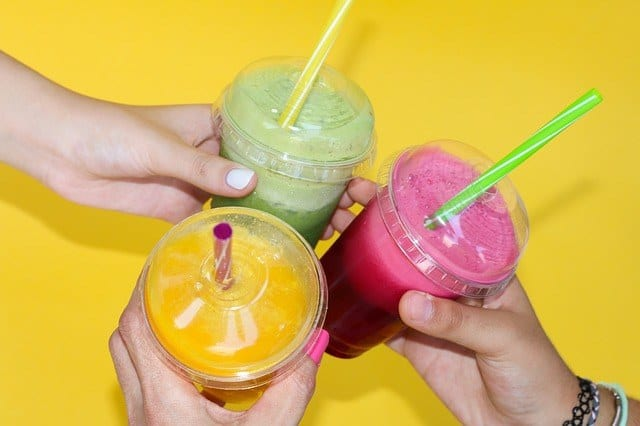 boost your energy – how to make delicious energizing smoothies