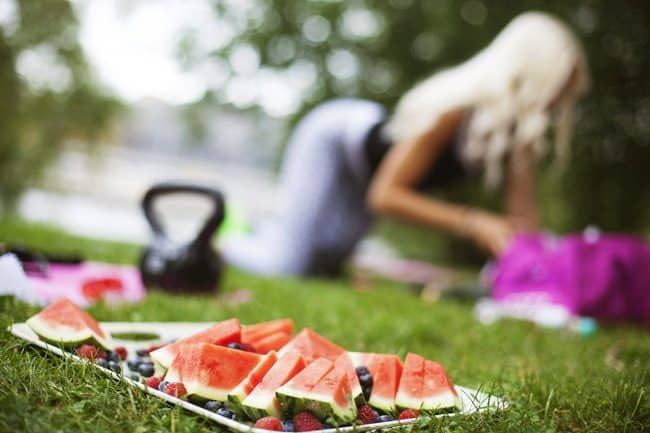 Is Watermelon Fattening?