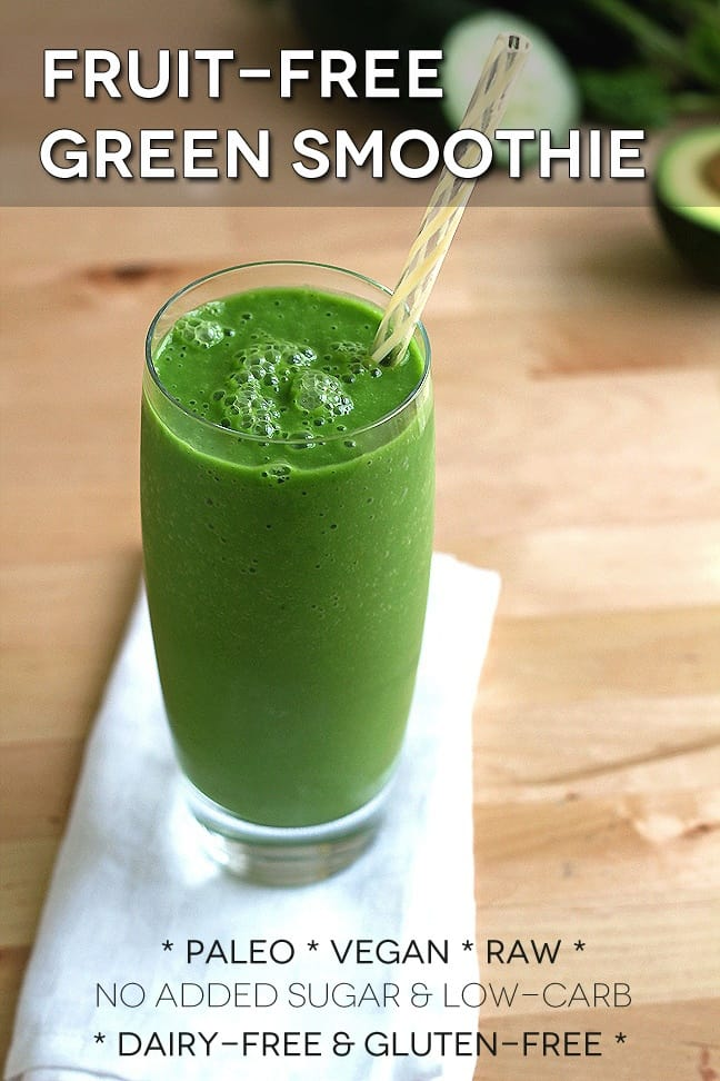 15 Kale Smoothie Recipes That Actually Taste Great - Easy Healthy ...
