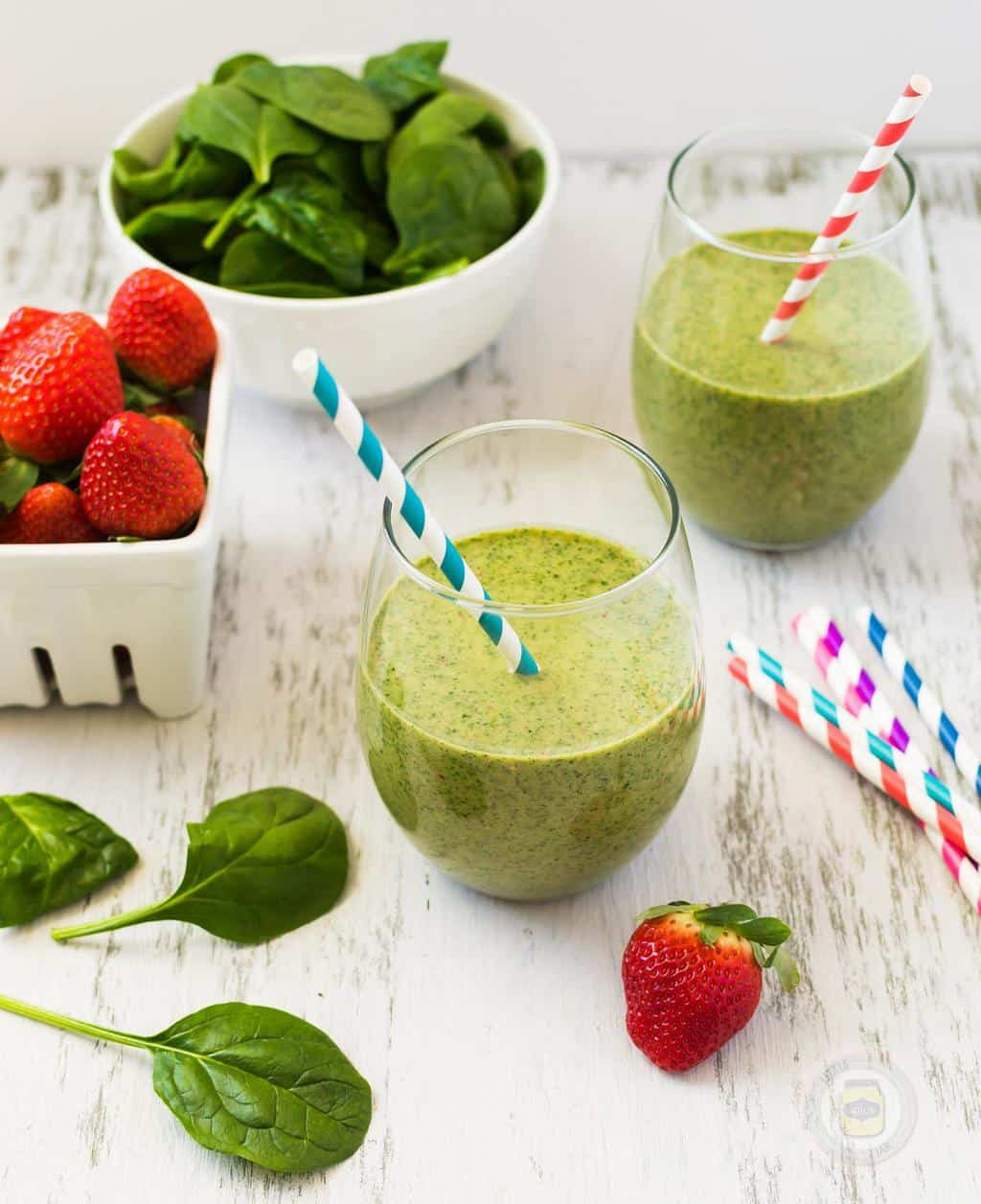 15 Kale Smoothie Recipes That Actually Taste Great
