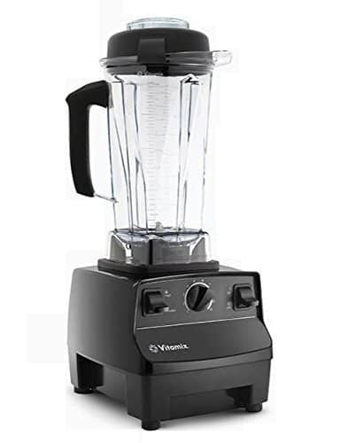 #2 - Vitamix 5200 Series Blender