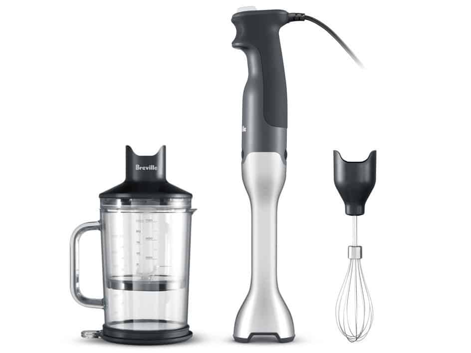 Breville Hand Immersion Blender
