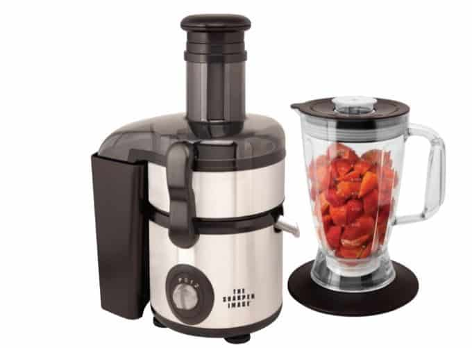 Best Juicer And Food Processor Combo