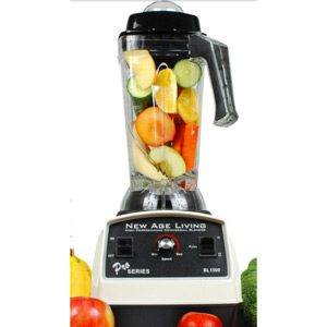 NewAge Living blender