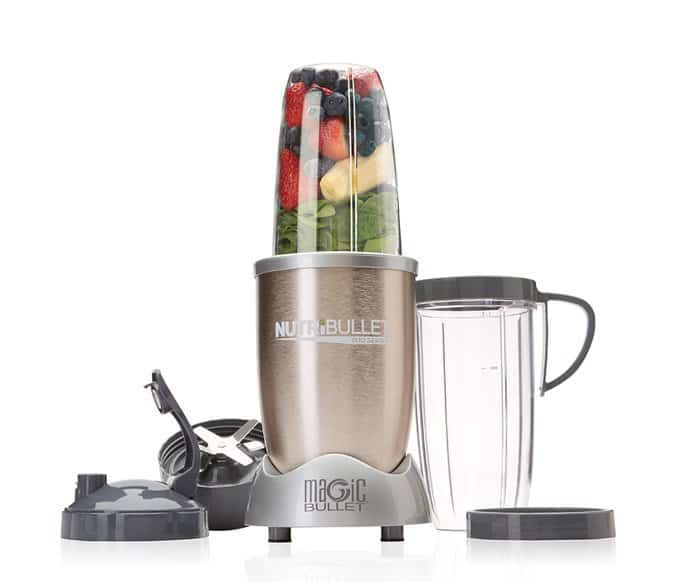 Nutribullet Magic Bullet