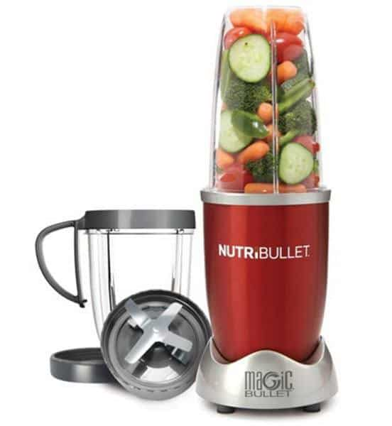 nutribullet 12 piece