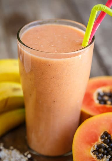 Healthy Hair Growth Smoothies 6 Recipes You Must Try