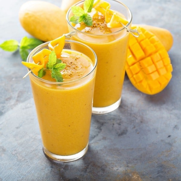 Tips to Freeze Mangos for Smoothies
