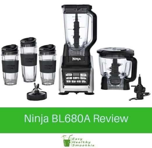 Ninja BL680A Review