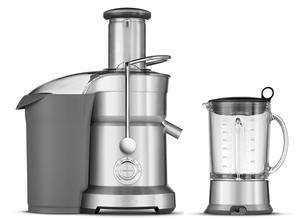The picture ofBreville BJB840XL Juice and Blend Dual-Purpose