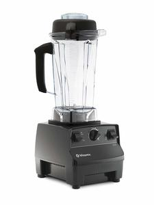 The picture of Vitamix 5200 blender.